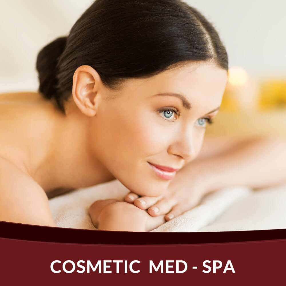 Cosmetic Med-Spa at Arteries and Veins Center - El Paso, TX